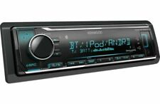 New listing Kenwood Kmm-Bt322U Bluetooth Digital Media Receiver new no remote
