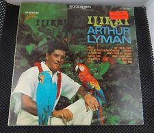 Arthur Lyman – Ilikai (HiFi Records – SL 1035)