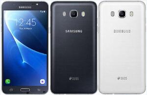 """J710F Original 4G LTE Samsung Galaxy J7 (2016) 2GB RAM 16GB ROM 13MP 5.5"""""""