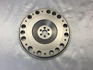 DATSUN 1200 KAMEARI Chromoly Lightweight Flywheel (For NISSAN B110 A12 A14 A15)