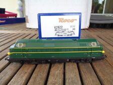 Roco 62822 Diesellokomotive Serie 60 Vorserie SNCB Ep.3/4 mit DSS, Neu in OVP
