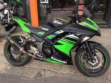 Kawasaki Ninja 300 KRT Edition, 2016 Performance model