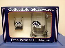 New listing Colorado Rockies Collectible Tankard&Mini Shot Glass From 1993 Inaugural Season