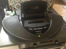 Ghetto Blaster Panasonic RX-ED707 Cd Boombox. cobra superior.