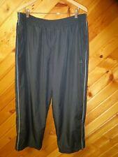 Classic Champion Black Label Exercise Jogging Pants - Size Xl
