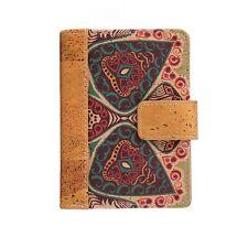 Billetera de corcho - Monedero de corcho -  Cartera de Corcho - Mujer
