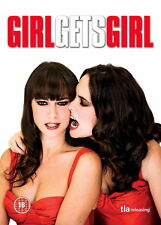 Girl Gets Girl 5060103798186 DVD Region 2