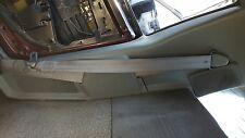 84-88 Pontiac Fiero GT left and right side interior quarter panel trimss OEM