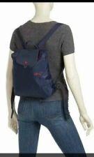 New Longchamp Le Pliage Club 1699 backpack Bag Navy Color