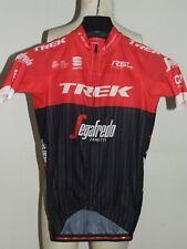 Maillot de Vélo Haut Maillot Cyclisme Équipe Trek SPORTFUL Taille M