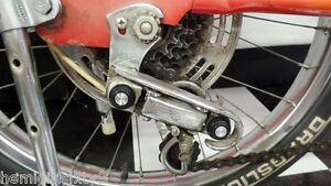 Shimano EAGLE Derailleur CAP SET fits Sears Screamer Muscle Bike 5 Speed Bicycle