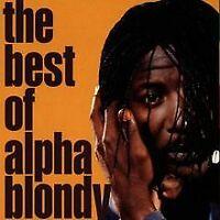 Best of Alpha Blondy von Alpha Blondy | CD | Zustand gut