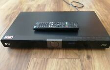 Lg BD370 Blu Ray / DVD Disc Player With Remote / BluRay