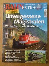 BAHN Extra, Ausgabe 5/2015.