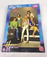 Hannah Montana 200 Piece Puzzle