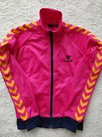 Details about  /Hummel Women Ladies Sport Training Casual Hoodie Hooded Sweatshirt Tracksuit Top