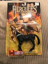 "New listing Hercules the Legendary Journeys Centaur w/Big Horse Kick 5"" Figure 1997 ToyBiz"