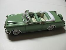 WELLY1:24 SCALE 1953 PACKARD CARIBBEAN CONV. DIECAST CAR MODEL W/O BOX NEW!