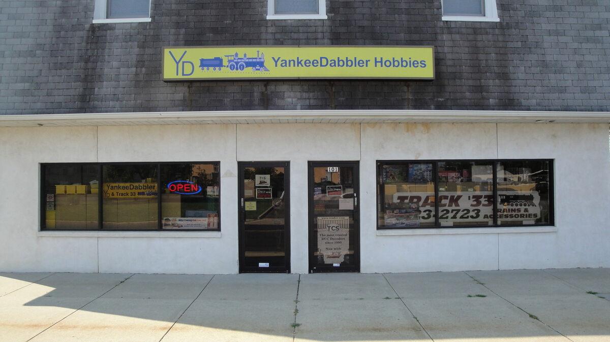 Yankeedabbler