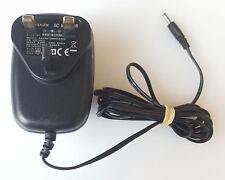 Sagem KA23D130065046K Ac/Dc Stromversorgung Adapter 13v 0.65a UK Stecker
