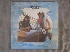 LOGGINS & MESSINA ~ FULL SAIL  VINYL RECORD LP / 1973