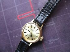 LADIES VINTAGE RONET,MECHANICAL GERMAN MADE WATCH, RUNNING