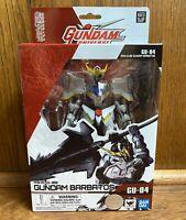 "Gundam Barbatos GU-04 ASW-G-08 Gundam Universe 6"" Action Figure New NIB Bandai"