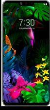 LG G8 ThinQ T-Mobile - 128GB - Black, New ***BLACKLISTED***