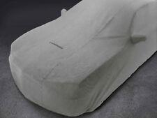 11-18 Dodge Charger Car Cover Gray Matrix Vehicle Cover DODGE LOGO MOPAR OEM NEW
