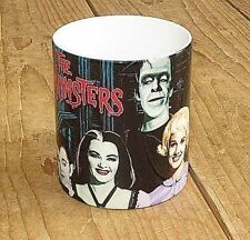 The Munsters Great New MUG