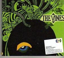 (CK61) The Vines, Winning Days - 2004 DJ CD