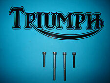 Triumph 750cc TR7 T140 V Inoxydable SS Front Maître-cylindre pour basculer
