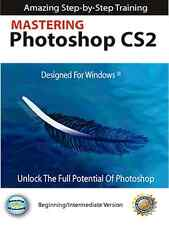 Learn Adobe Photoshop CS2 - Beginner Tutorial Tutorial