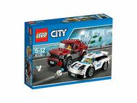 LEGO® City 60128 Polizei-Verfolgungsjagd - NEU / OVP