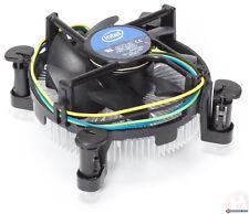 Intel CPU cooler E97378-001 for sockets 1156 1155 1150 1151