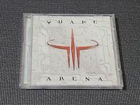 Quake 3 Arena Game Korean Version PC CD ROM Brand New Sealed