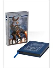 Space Marine leyendas Cassius Edición Limitada Ben Contador Warhammer 40k Nuevo