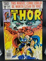 The Mighty Thor #299 Bronze Age Collectible Comic Book - Marvel Comics!