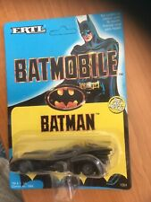 Ertl Batmobile New In Original Packaging