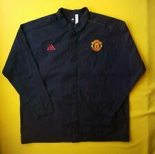 5/5 Manchester United Z.N.E. Jacket 2XL CE6509 soccer football Adidas ig93