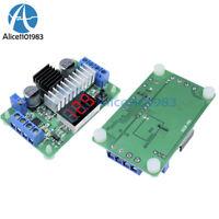 LTC1871 DC-DC Step up Boost Module Power Supply 3.5V to 30V 100W LED Voltmeter