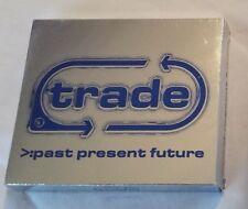 TRADE Past Present Future 3 X CDs Sharp Boys Gonzola Tony De Vit