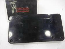 1997 Mercedes-Benz E320 FRONT LICENSE PLATE FRAME 2108850281