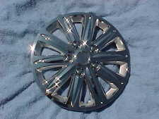 "2009 CHRYSLER PT CRUISER CHROME HUBCAPS 15"" Set of 4 NEW HUB CAPS -WHEEL COVERS"