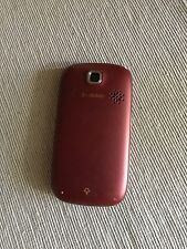 Huawei Tap U7519 (T-Mobile) berry color