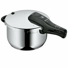 WMF Perfect Schnellkochtopf 4,5l 22cm Made in Germany induktionsgeeignet
