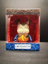 "NIB Disney Vinylmation 3"" ETO Japan Tokyo Disney MUSHU Great Stone Dragon Mulan"