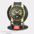 Authentic Marc Ecko Men's  Niche Chronograph Watch E18520G1