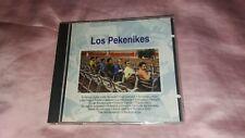 los pekenikes-cd spain-ver fotos
