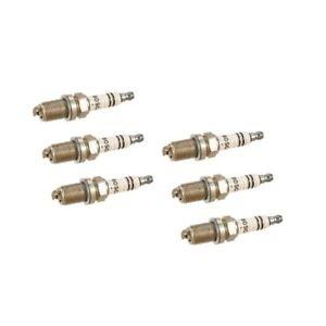 6 Pcs Volvo 850 C70 S70 V70 S60 XC70 XC90 S80 1994-2009 Bosch Spark Plug 8692071